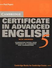 Přejít na záznam  Cambridge first certificate in English 5 with Answers...