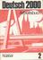 Přejít na záznam  Deutsch 2000 : eine Einführung in die moderne Umgangs...